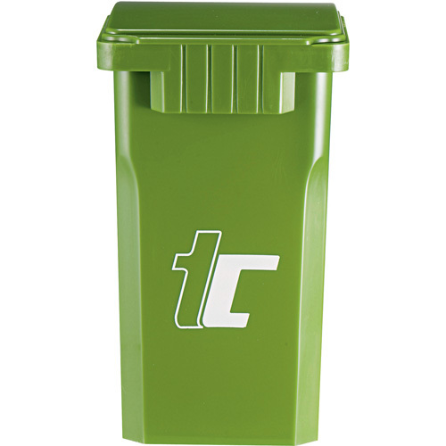 Green Loop Pen Bin, perfect for your desk.