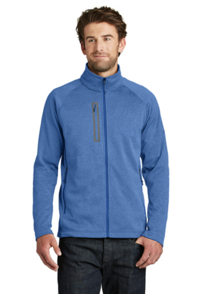 North Face Canyon Flats Fleece Jacket