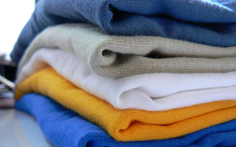 Promotional t-shirt fabrics guide