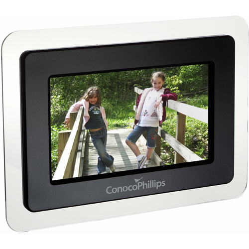 <b>Desktop Digital Photo Frame</b>