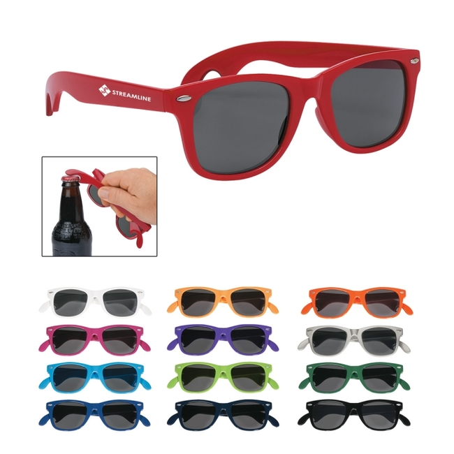 <b>Bottle Opener Sunglasses</b>