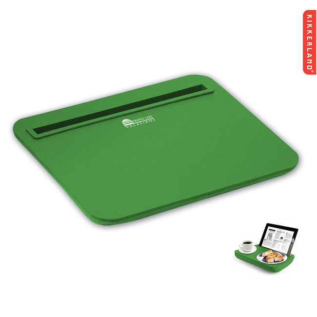 <b>Cushioned Lap Desk for Tablets</b>