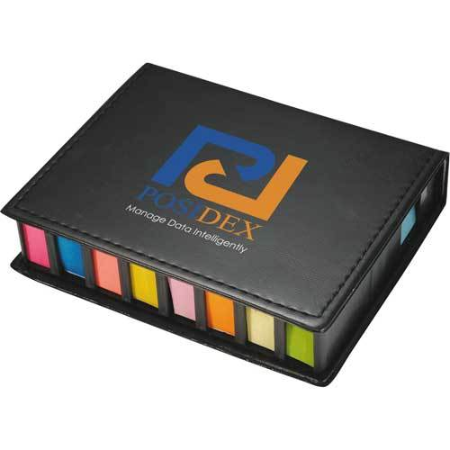 <b>Deluxe Sticky Note Organizer</b>
