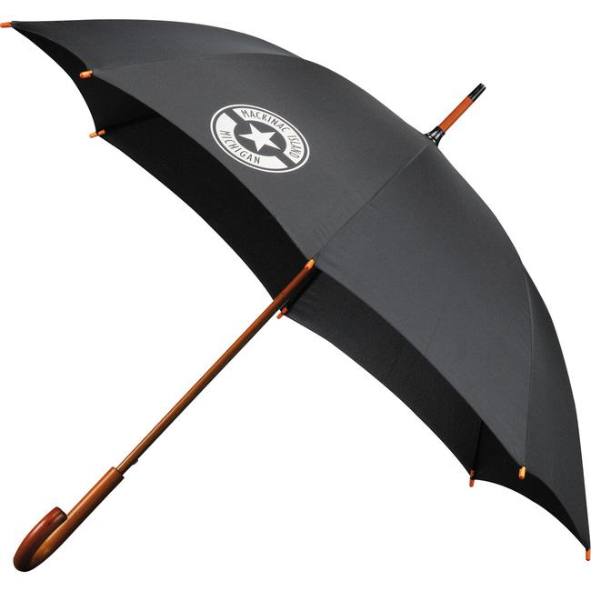 "<b>48"" EcoSmart Stick Umbrella</b>"