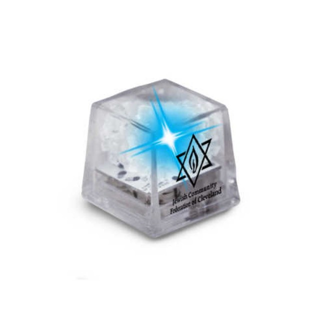 <b>Miniature LED Ice Cube</b>