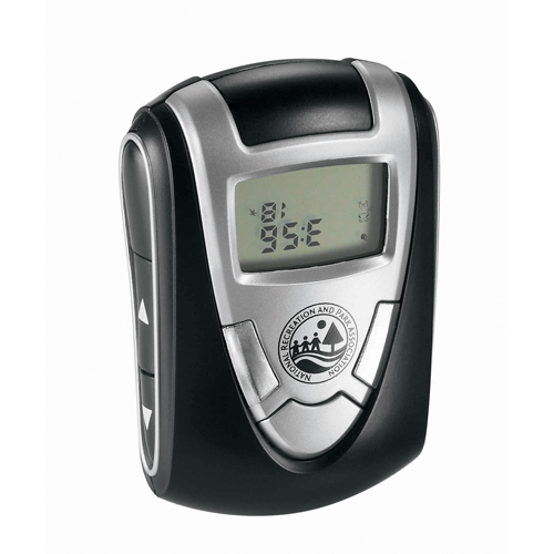 <b>StayFit ProStep Multi-Function Pulse Pedometer</b>