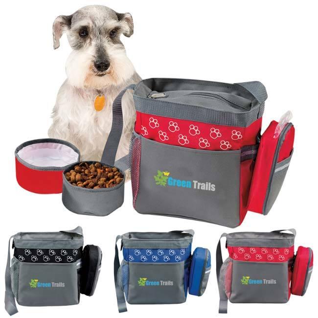 <b>Pet Accessory Bag</b>