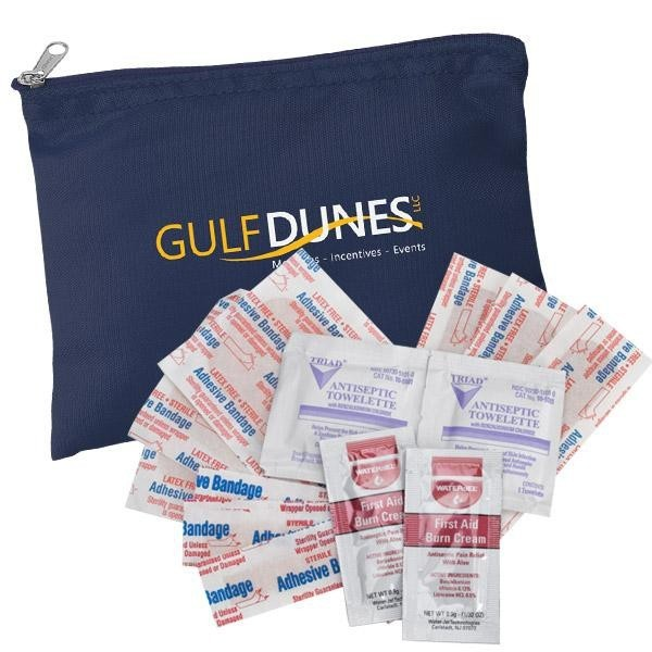 <b>First-Aid Kit</b>
