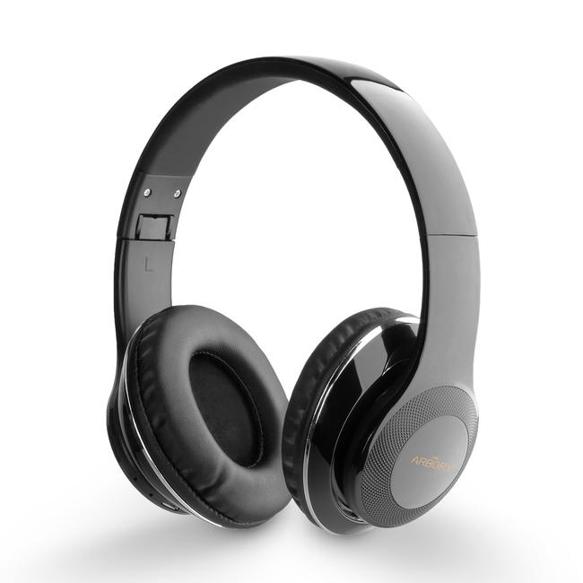 <b>Foldable Bluetooth Headphones</b>