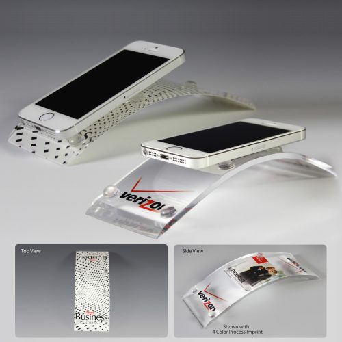 Award Quality Acrylic Cell Phone Holders