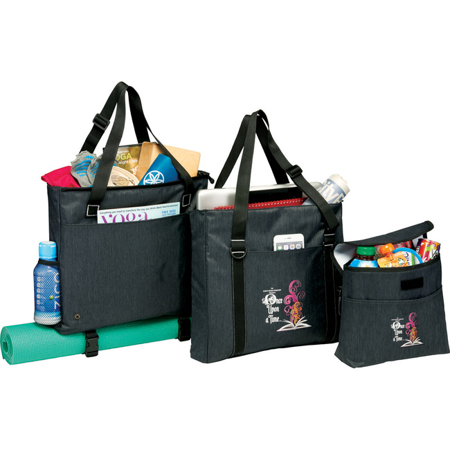 <b>3-in-1 Tote Set</b>