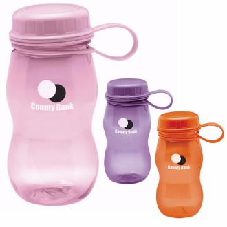 <b>Bubble Bottle</b>