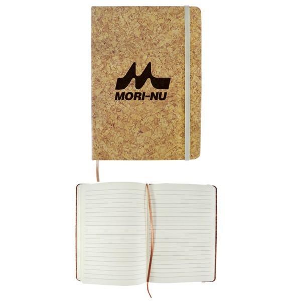 <b>Corky Notebook</b>