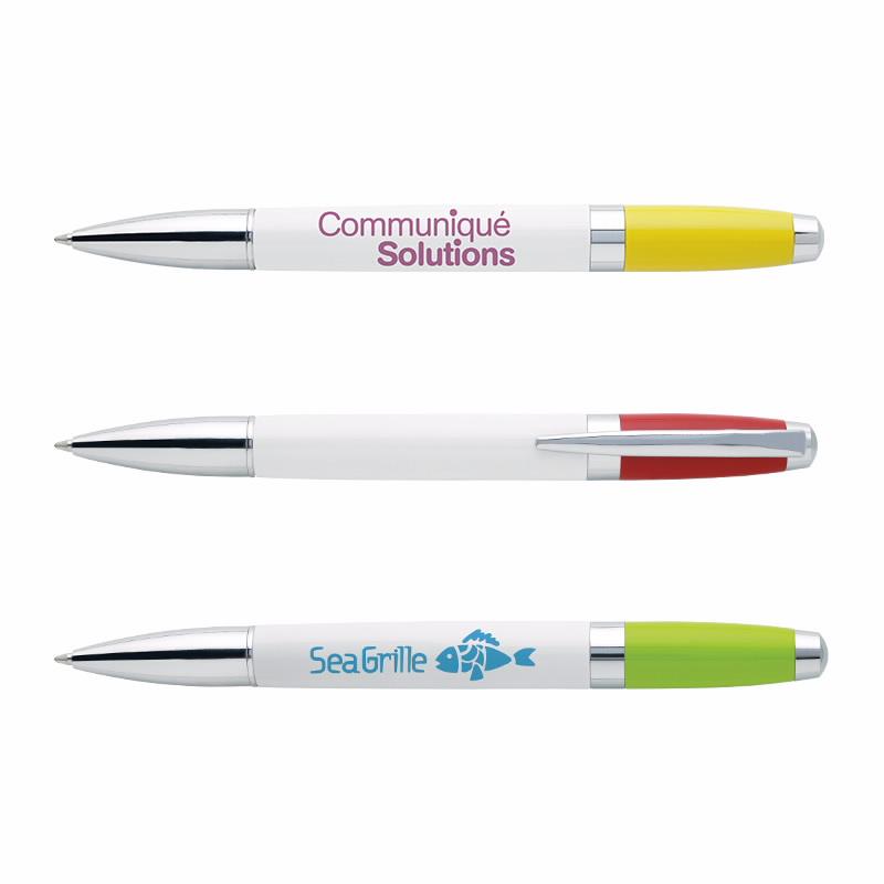 Excalibur White Pen