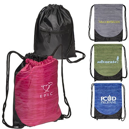 <b>Drawstring Backpack</b>