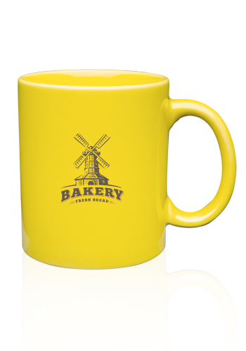 <b>Traditional Ceramic Coffee Mug</b>