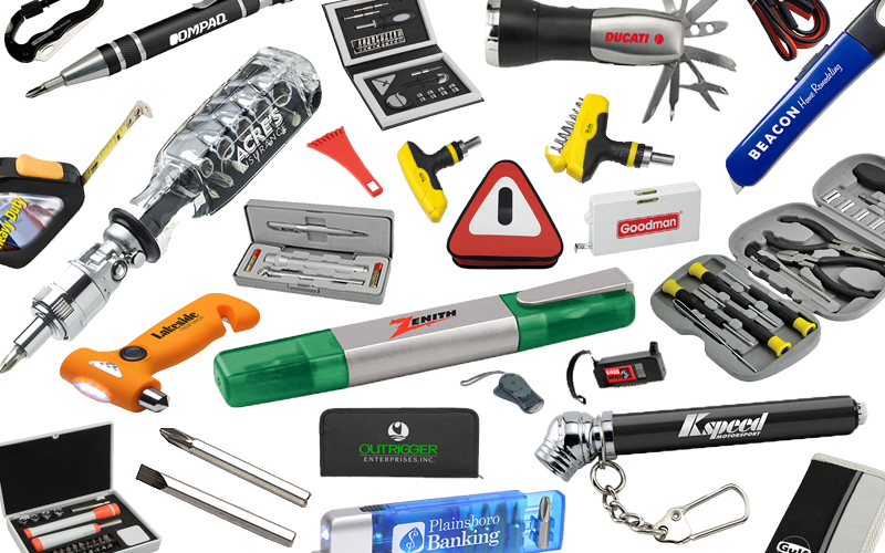 Hardware and Tools Banner