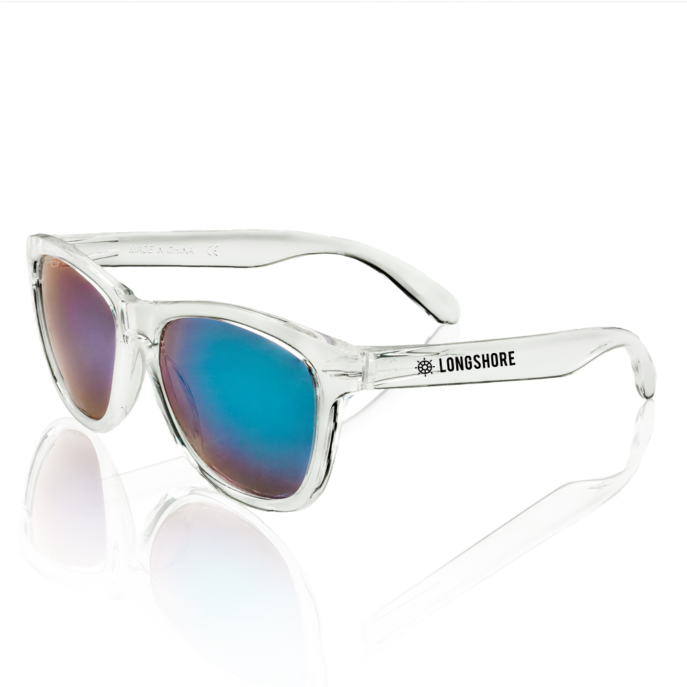 <b>Solaris Mirrored Sunglasses</b>