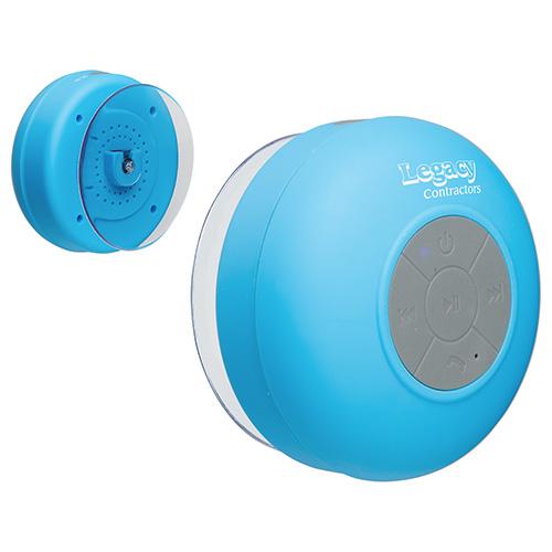 <b>Water Resistant Wireless Speaker</b>