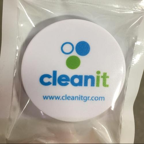 Cleanit PopSockets, www.cleanitgr.com