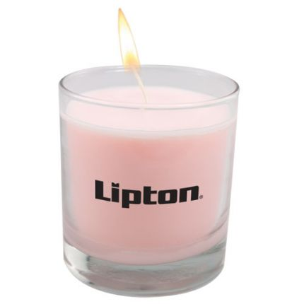 Wax Scented Candle