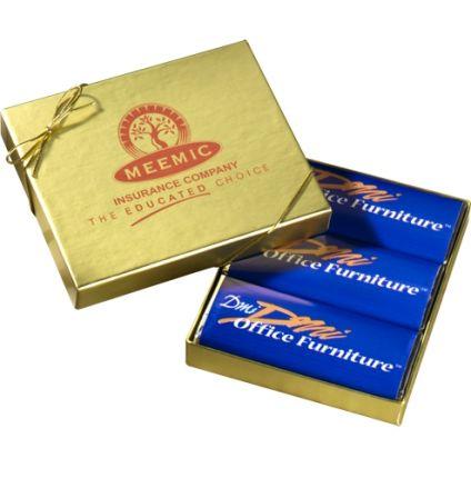 Chocolate Bars Gift Box