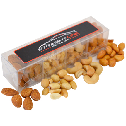 4 Way Nuts Box