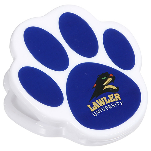 Pet Paw Magnetic Power Clip