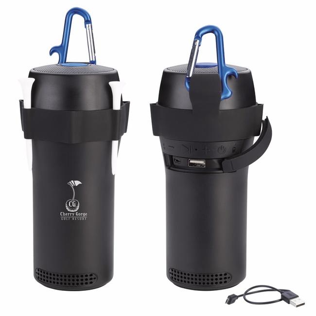 Jam Turf Bluetooth Speaker