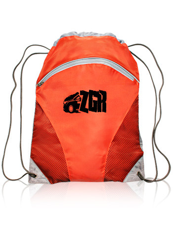 Multisport Drawstring Backpack