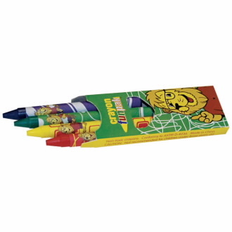 Crayon Fun Pack