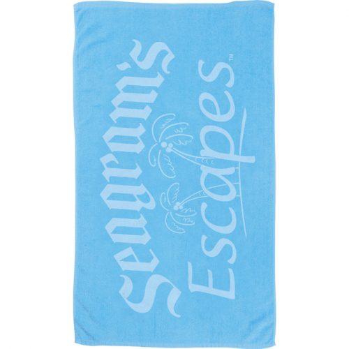Small Beach Towel