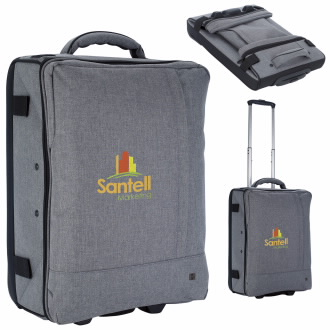 luggage promotional product