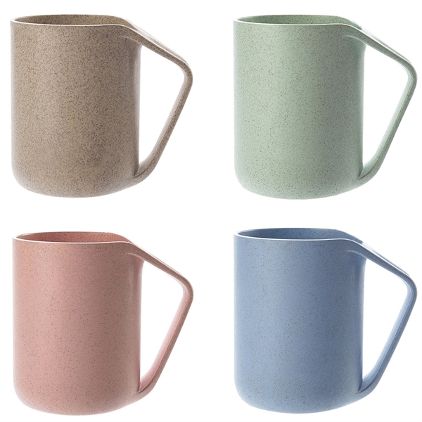 Eco Friendly Mugs