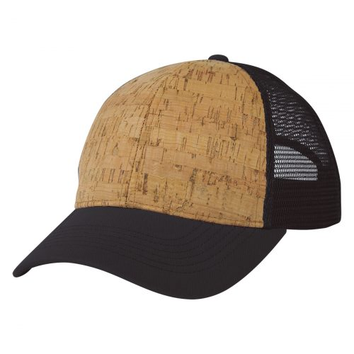 cork baseball hat