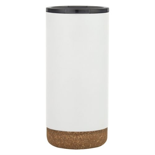 cork travel mug