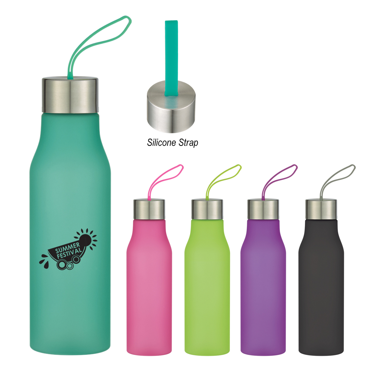 Promotional Product Water Bottle