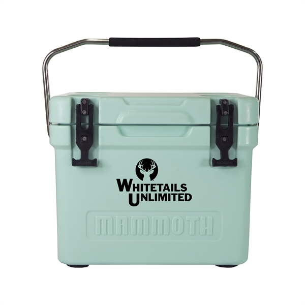 Mammoth Personalized Cooler
