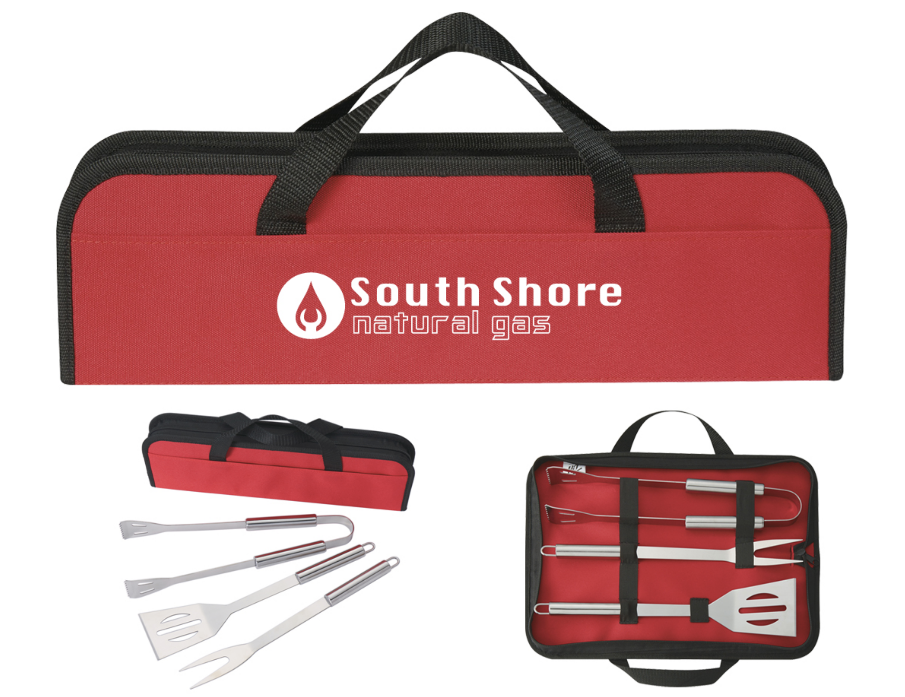 Promotional Products Bbq Set